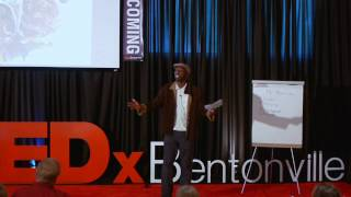 Something Better, The Restaurant of the Future: GW Chew at TEDxBentonville