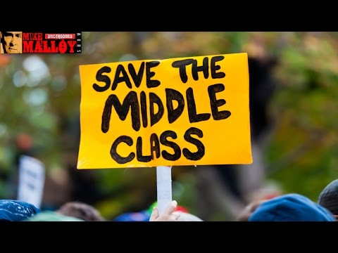 What's Killing the American Middle Class?
