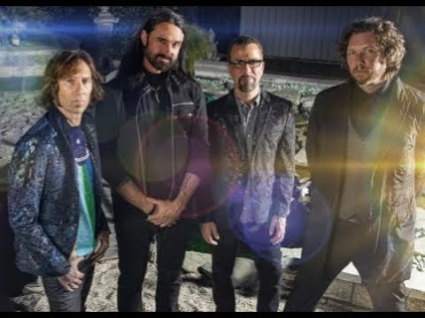 """APOCALYPSE BLUES REVIVAL feat. 2 GODSMACK members, new song """"The Doorway"""" released!"""