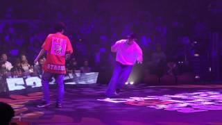 Twins Daddy a.k.a KATSUMI(PYRO) vs KAZANE(LUCIFER) official : h...