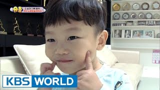 Seol-Su-Dae start to understand the value of money! [The Return of Superman / 2017.04.30]