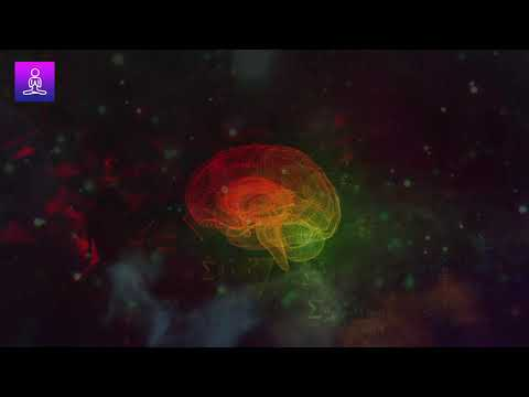 Memory Recall: Super Intelligence, Increase Sharpness Of Your Brain | Alpha Binaural Beats