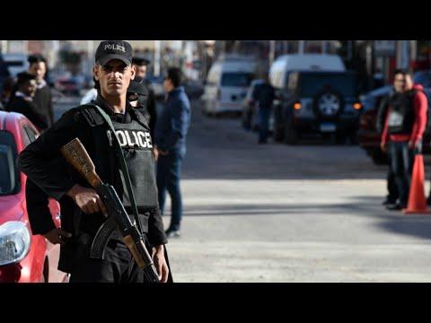 Égypte : attaque au couteau dans une station balnéaire