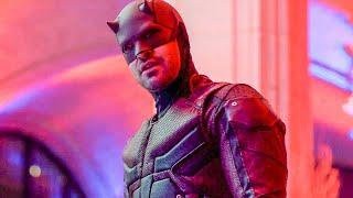 THE DEFENDERS Trailer #2 (2017) Comic-Con, Marvel