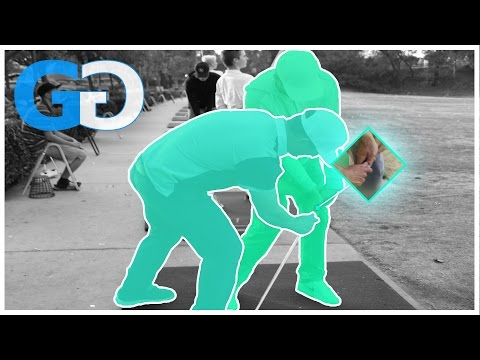 Golf Tips: CREATING ROTATIONAL GROUND FORCE IN YOUR GOLF SWING