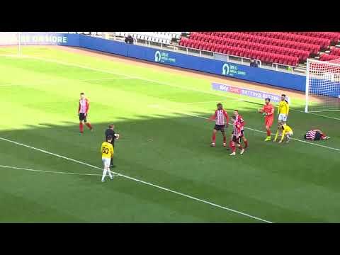 Sunderland Oxford Utd Goals And Highlights