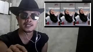 TIKTOK Nurul Hidayah Bakalan VIRAL di Tahun 2021 ~Reaction