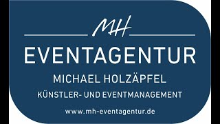 MH Eventagentur Präsentation 2020