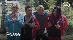 SELFIYTYJAT -  MEHUMESTARIT  POSSE5  MTV3