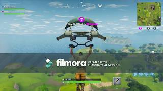 Fortnite Battle Royale Quest for the Victory Royale #1 w/ Sam
