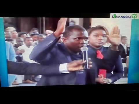 Dr Chris Okafor Shocking Prophesy in Swaziland