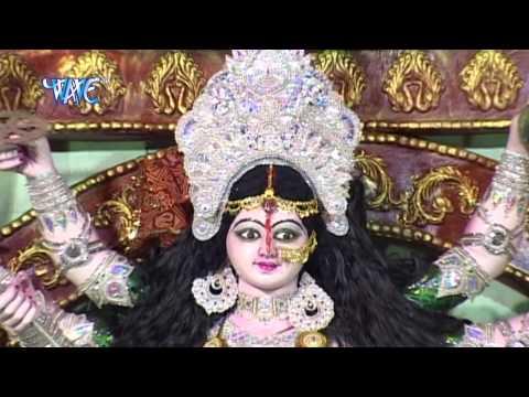 Aave Ke Pari Ae Maiya | आवे के परी ऐ मईया | Rakesh Mishra | Bhojpuri Devi Geet Bhajan 2015