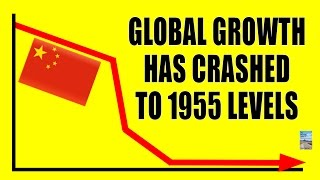 Global Economy Deflation as Currency Devaluation MELTDOWN Continues!