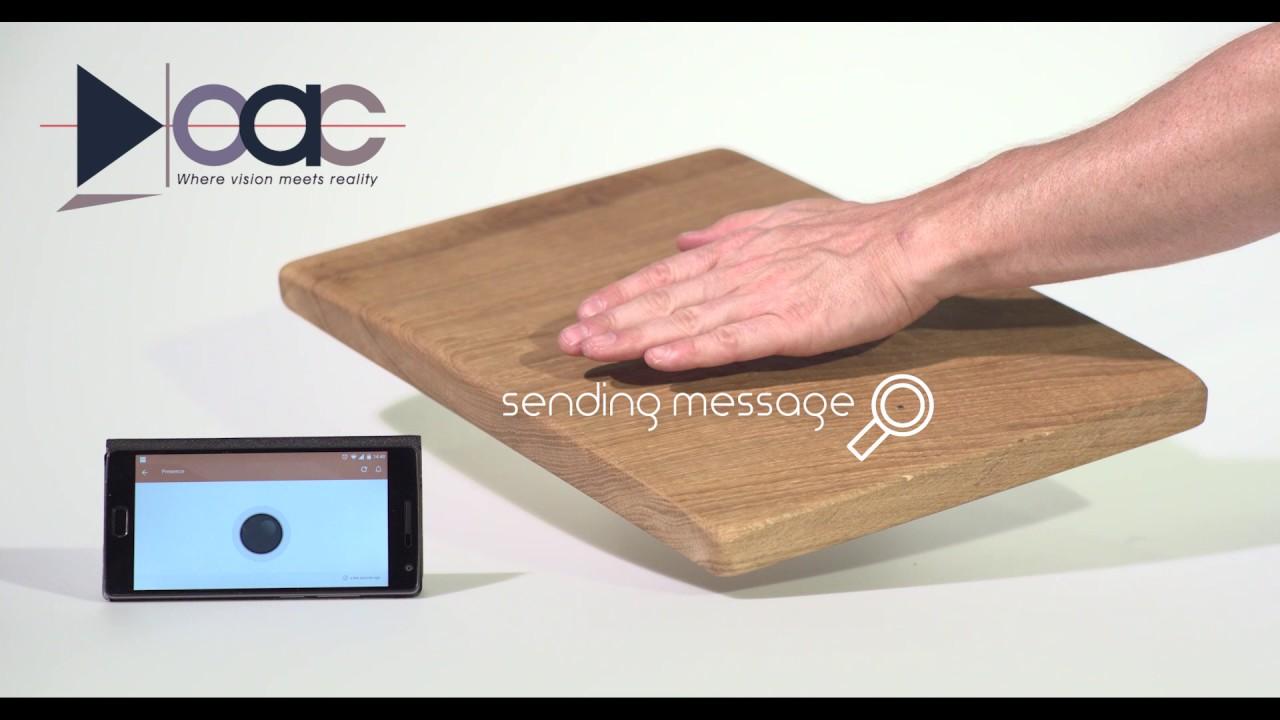 Occupancy sensor demo youtube occupancy sensor demo sciox Image collections
