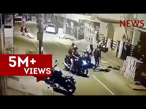 KR Puram witnesses latest armed robbery, no case registered