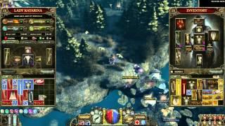 The Incredible Adventures Of Van Helsing Gameplay 2013 (Ultra Graphics 1080p) Gigabyte HD 7850