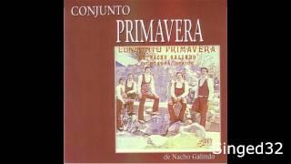 Conjunto Primavera (Corrido Sin Nombre) Disco completo