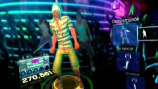 Dance Central - Crank That (Soulja Boy) - Hard Mode