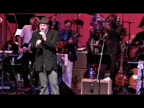 Wild Honey Orchestra- Add Some Music to Your Day, featuring Willie Aron