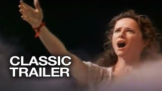 The Fantasticks Official Trailer #1 - Brad Sullivan Movie (1995) HD