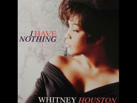Whitney Houston - I Have Nothing (Audio HQ)