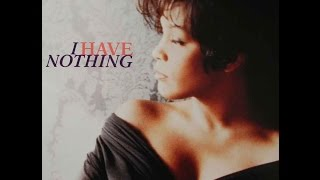 Whitney Houston - I Have Nothing (Audio HQ)
