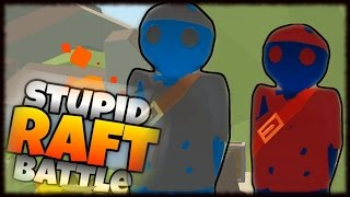 TABS MIT PIRATEN  - Stupid raft battle simulator- German - Download
