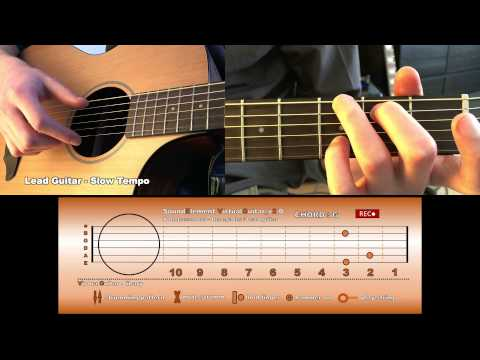 Renegades [Guitar Lesson/Animation] by SoundElement T#11 - YouTube