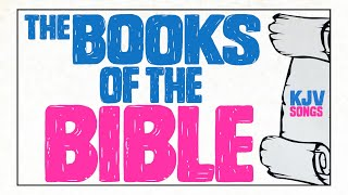 Download Books of The Bible Song - Original Full Video