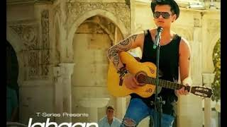 Jahaan tum ho full cover song by Dv!