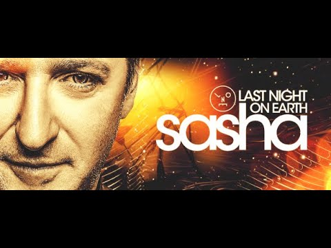 Last Night On Earth Show 058 (March 2020) (With Sasha) 20.03.2020