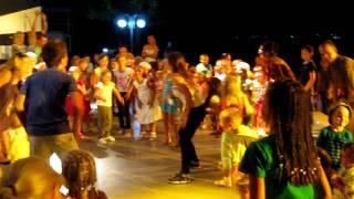 Отель Lonicera World, детская дискотека