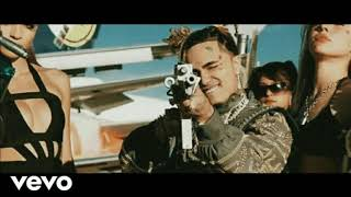 "Lil Pump - ""Racks on Racks"" (Instrumental) Video"