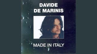 Watch Davide De Marinis Non Ti Nascondere video