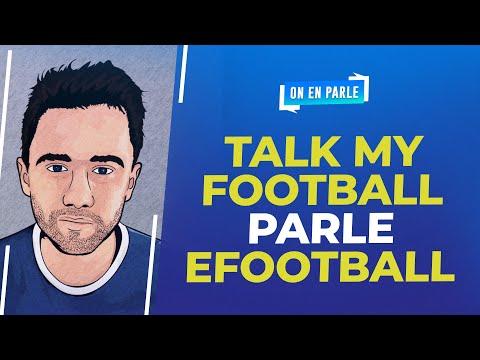 eFootball / FIFA : Talk My Football nous parle de Football virtuel !
