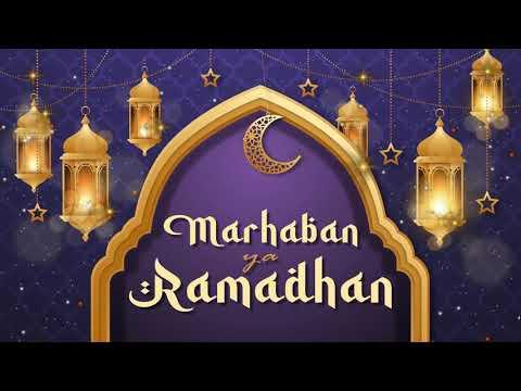 Selamat Menunaikan Ibadah Pusa Ramadan 1442 H | 2021