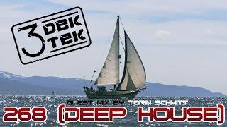 Trevor Nygaard - 3dektek_268 [Deep House]