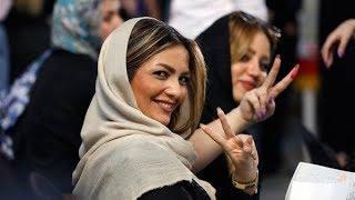 الرقص على «بشرة خير» يتصدر المشهد الانتخابي للمصريين في الإمارات.. فيديو