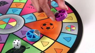 Smyths Toys -Trivial Pursuit Family Edition
