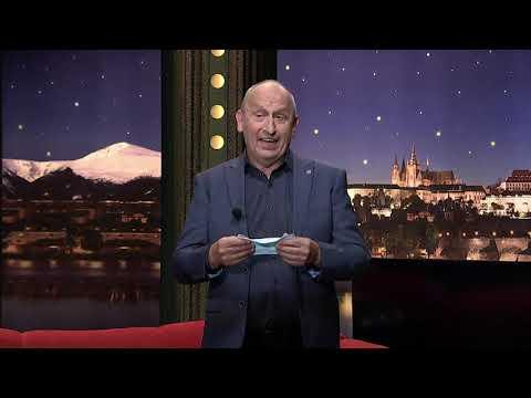 Úvod - Show Jana Krause 9. 9. 2020