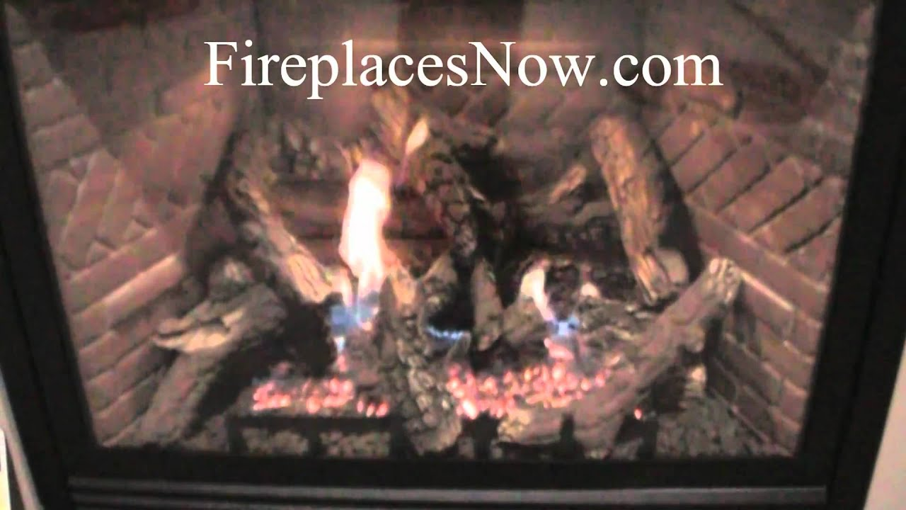 comfort boulevard free empire gas youtube vent watch fireplace