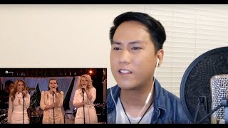 og3ne sing reaction