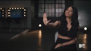 Video Nicki Minaj - My Time Again (MTV documentary) download MP3, 3GP, MP4, WEBM, AVI, FLV Oktober 2018