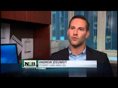 Nightly Business Report: How to avoid student loan default