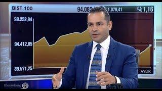 20.07.2018 - Bloomberg HT - Küresel Piyasalar - Araştırma Müdürü Dr. Tuğberk Çitilci #Dolar #Faiz