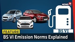 BS-VI Explained | India's Upcoming Emission Norms That Will Make Vehicles & Fuel Expensive