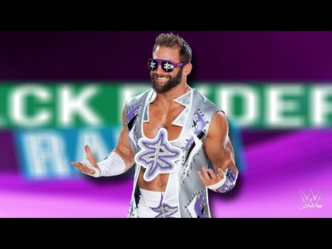 Zack Ryder 9th WWE Theme Song For 30 minutes - Radio