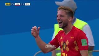 Belgium vs Panama 3-0 All Goals & Highlights Extended 2018 HD