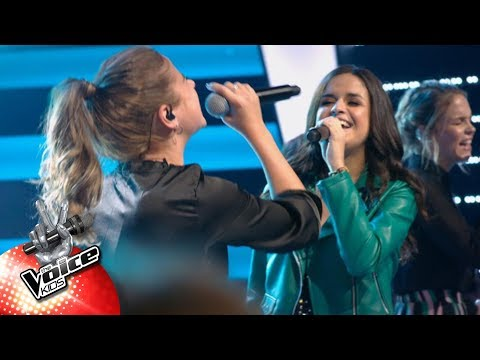 Coaches - 'Centuries' | Blind Auditions | The Voice Kids | VTM letöltés