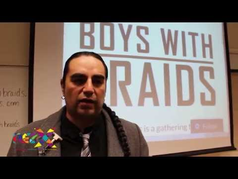 RezX TV, Season 2, Episode 8 HD: Boys with Braids, Smudge Walk, INCA, Supaman